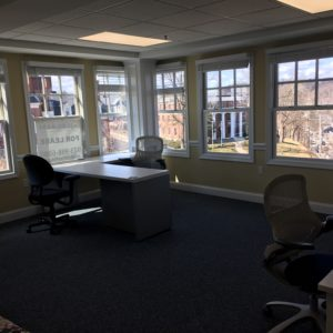 Office Space With Windows