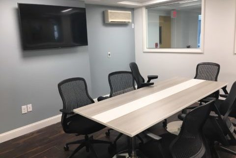Morristown Works – Conference Room