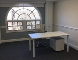 Morristown Works – Office Space