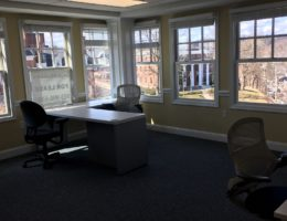 Morristown Works – Shared Office Space
